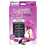 Hair Flair - Casque sèche-cheveux Softhood Deluxe - rose