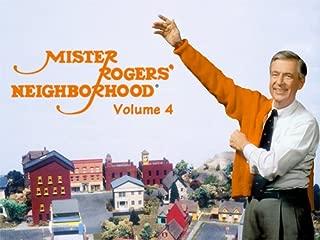 Mister Rogers' Neighborhood Volume 4