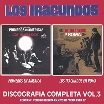 Discografia Completa Vol. 3