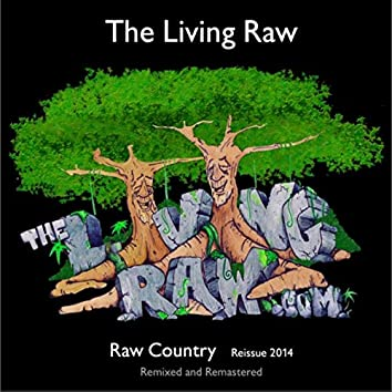 Raw Country (2014 Reissue)