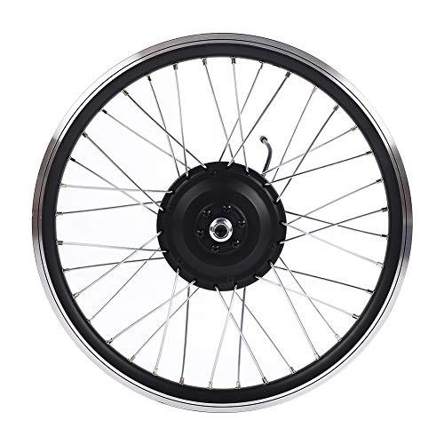 LXYFC E-Bike Conversion Kit Electric Bicycle Conversion Kits 24V 250W Heckmotor Elektronisches Fahrrad-Umrüstkit Wasserdichtes 20-Zoll-E-Bike-Umrüstkit Mit KT900S LED-Anzeige