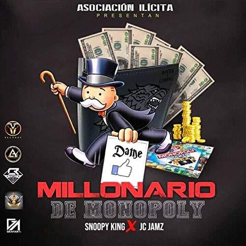 Millonario De Monopoly (feat. JC Jamz)