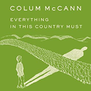 Couverture de Everything in This Country Must