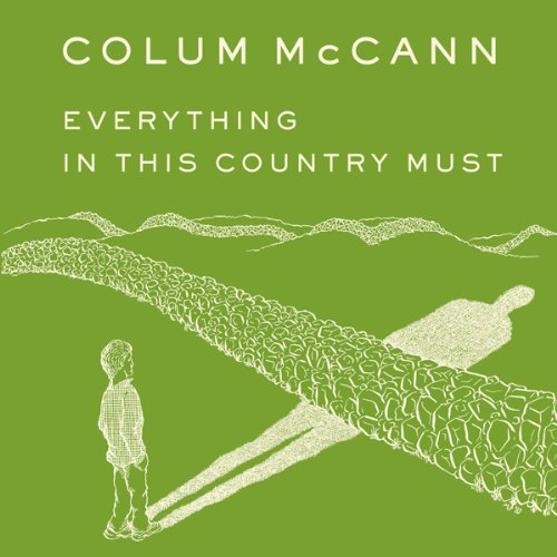 Everything in This Country Must audiobook cover art
