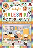 1: Kreatywne przepisy dla dzieci (BOOK&COOK)