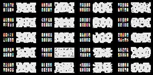 ABEST VerkaufWiederverwendbarer Airbrush DESIGNS