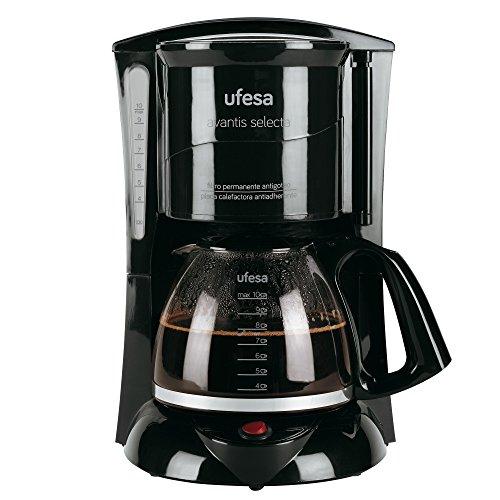 Filterkaffee CUPS UFESA CG7231 10-15