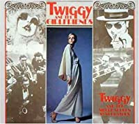 Twiggy & the Girlfriends by Twiggy (2004-01-06)
