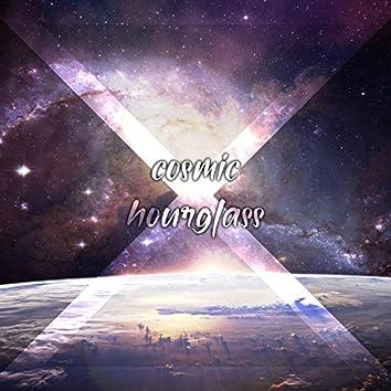 Cosmic Hourglass