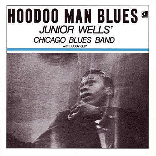 Junior Wells feat. Buddy Guy