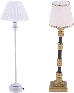 Amazon.es: lamparas de pie modernas