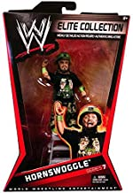 WWE Collector Elite DX Hornswoggle Figure Series #7