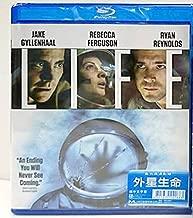 Life (Region A Blu-Ray) (Hong Kong Version / Chinese subtitled) 外星生命