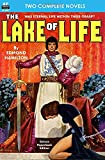 The Lake of Life & Martian Adventure