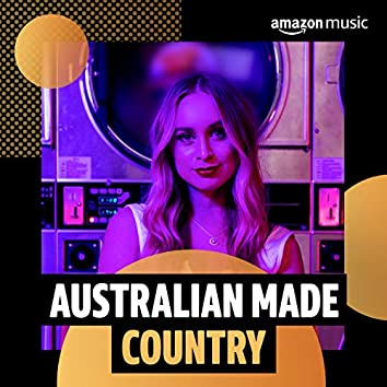Australian Made: Country