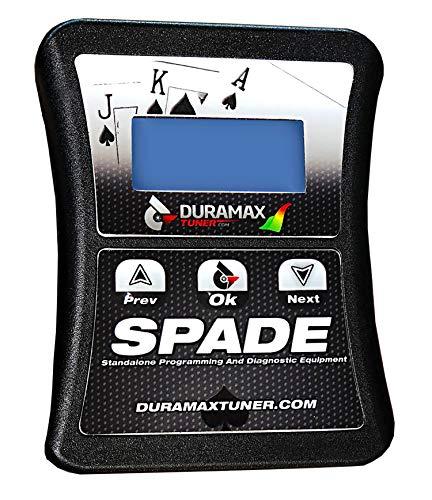 DuramaxTuner Jack - SPADE - DSP5 Tuning - 2001-2010 Duramax (EFILive)