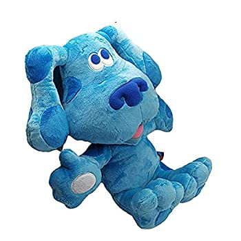 xiaoxiao Baby Solace Huge Blue's Clues Plush Toy Stuffed Toys Doll Doll The Dog That Sleeps with The Baby A Gift for a Child