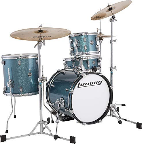 Ludwig Breakbeats By Questlove 4-piece