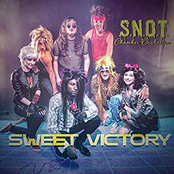 Sweet Victory (feat. Broadway Inspirational Voices)