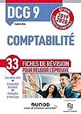 DCG 9 Comptabilité - Fiches de révision - Réforme 2019-2020: Réforme Expertise comptable 2019-2020 (Expert Sup)