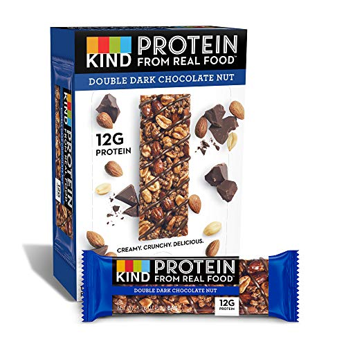 Kind Plus Bars review