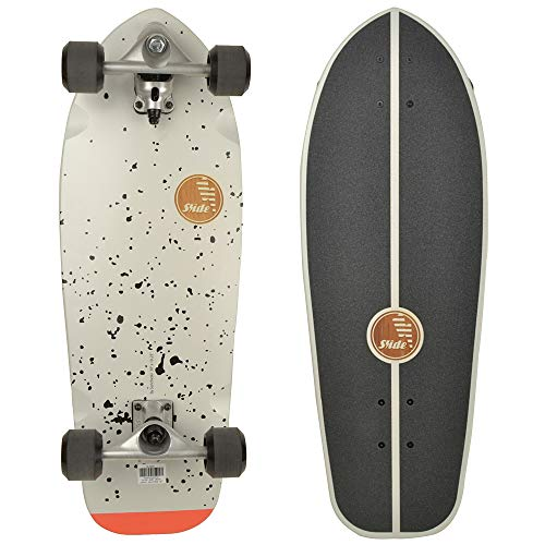 Slide SURFSKATE Joyful Splatter 30""