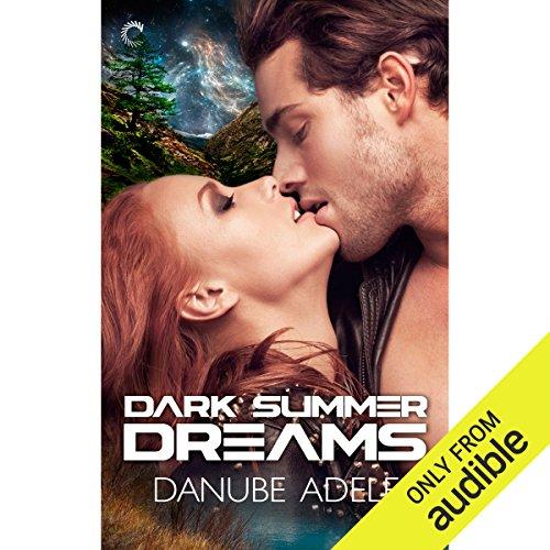 Dark Summer Dreams audiobook cover art