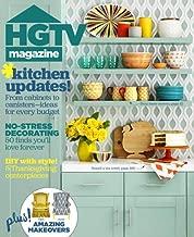 HGTV - Magazine Subscription from MagazineLine (Save 50%)