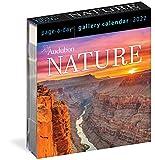 Audubon Nature Page-A-Day Gallery Calendar 2022