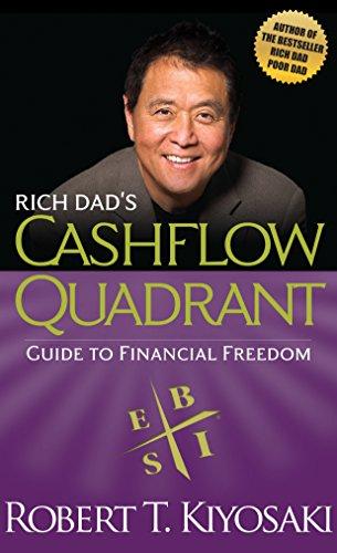 Kiyosaki Robert,Lechter Sharon, Rich Dad's Cashflow Quadrant