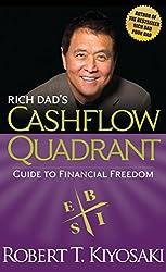 Rich Dad's Cashflow Quadrant de Robert T. Kiyosaki