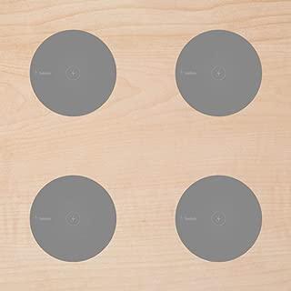 Belkin B2B184 Boost↑UP Wireless Charging Spot (Recessed/Hidden Installation) - 4-Pack