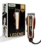 Best Hair Clippers For Fades - Wahl Professional New Look 5-Star Legend Clipper #8147 Review
