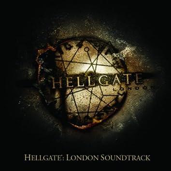 Hellgate: London Official Soundtrack
