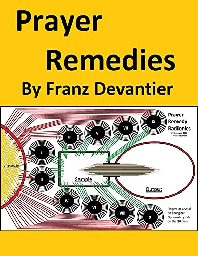 Prayer Remedies