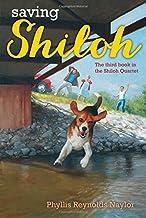 Saving Shiloh (The Shiloh Quartet)
