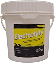 Ralco Show Electrolyte is a maintanance Electrolyte to Keep Project hydrated in Stressful and challenging Conditions. (6 lbs)