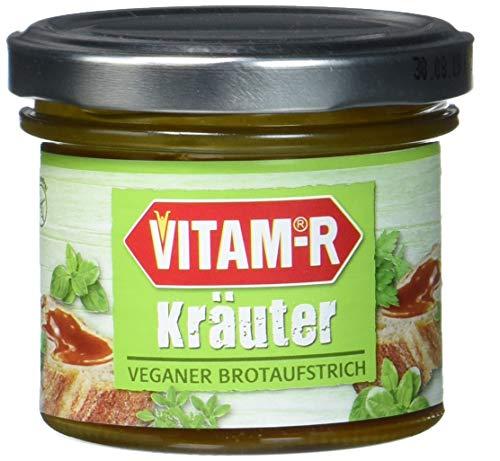 VITAM -R Kräuter Hefeextrakt, 3er Pack (3 x 125 g)