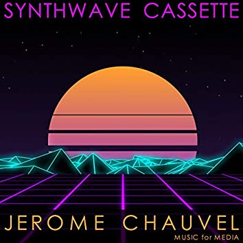 Synthwave Cassette