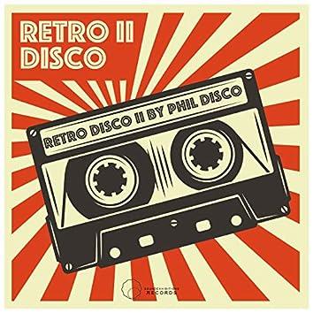 Retreo Disco II
