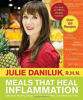 Meals That Heal Inflammation: Embrace Healthy Living and Eliminate Pain, One Meal at a Time (0307359980) | Amazon price tracker / tracking, Amazon price history charts, Amazon price watches, Amazon price drop alerts