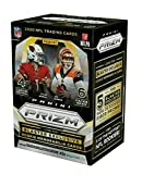 2020 Panini Prizm NFL Football Factory Sealed Blaster Box 6 Packs of 4 Cards 1 Rookie Exclusive Memorabilia Card. 5 Disco Prizms Per Box. Chase Justin Herber... rookie card picture