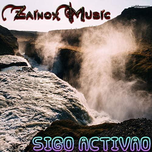 Zainox Music