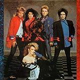 Heart (180 Gram Translucent Red Audiophile Vinyl/Valentines Day Edition/Gatefold Cover)