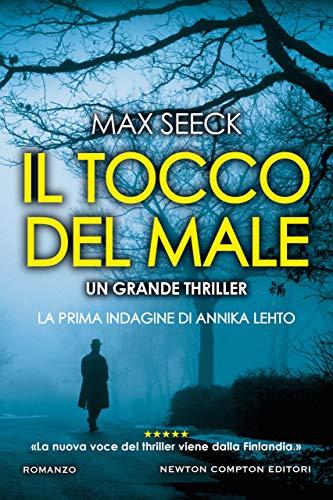 Il tocco del male di [Max Seeck]