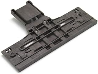 Lifetime Appliance W10546503 Upper Rack Adjuster for Whirlpool KitchenAid Dishwasher - WPW10546503