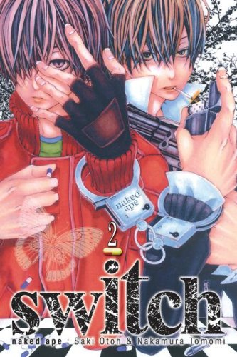 switch, Vol. 2 (2)
