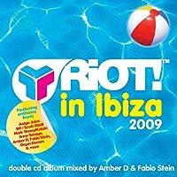 Riot in Ibiza 2009