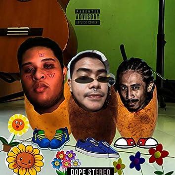 Potato Slide (feat. Januarta The Goat)