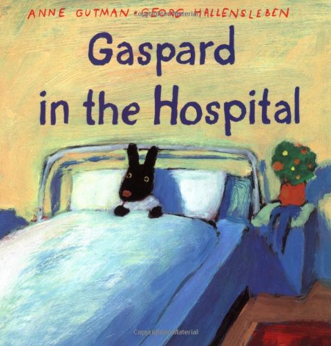 Gaspard in the Hospital (The Misadventures of Gaspard and Lisa)の詳細を見る
